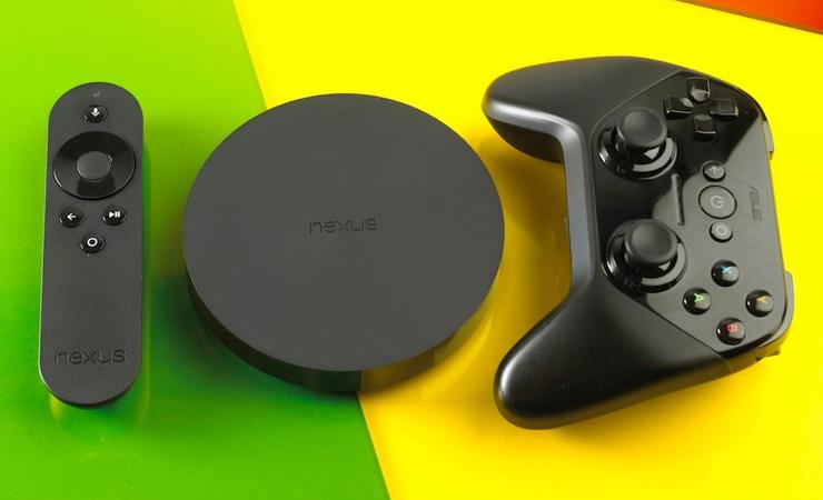 Google отказалась от продажи Nexus Player