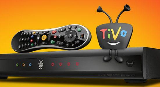 Производитель ТВ-приставок TiVo продан за 1,1 млрд долларов