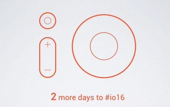 Xiaomi примет участие Google I/O 2016