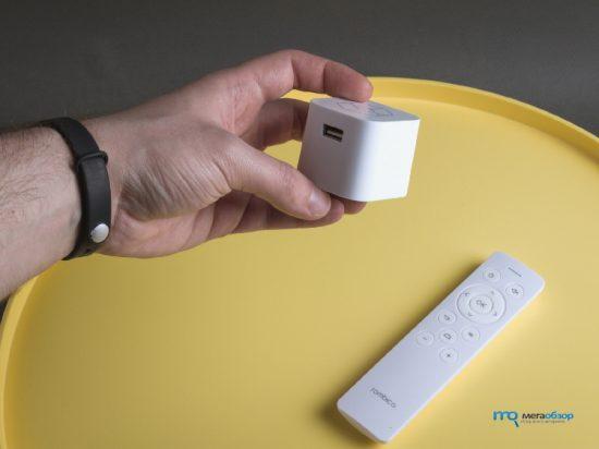 USB-разъем Rombica Cube A5