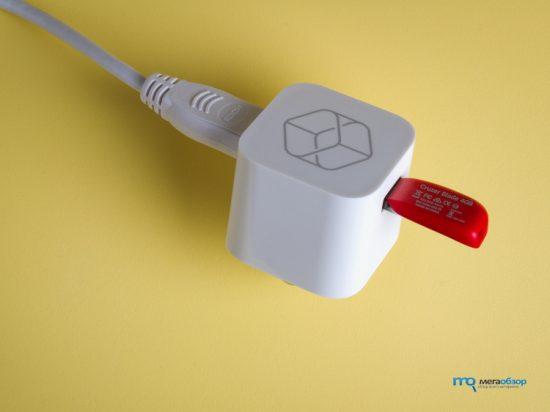 HDMI-разъем Rombica Cube A5