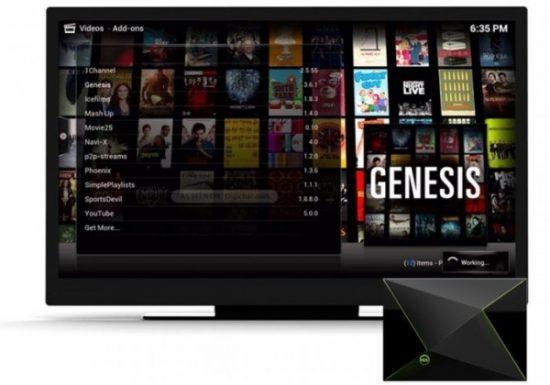 ТВ-приставка M9S Z8