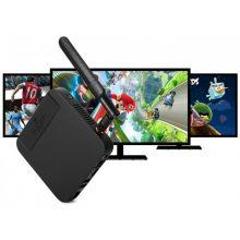 Медиаплеер Ugoos UT3+ получил вход HDMI и возможность добавления адаптеров Ethernet