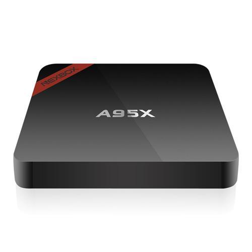 Обзор тв приставки NEXBOX A95X