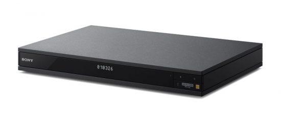 Sony UBP-X1000ES