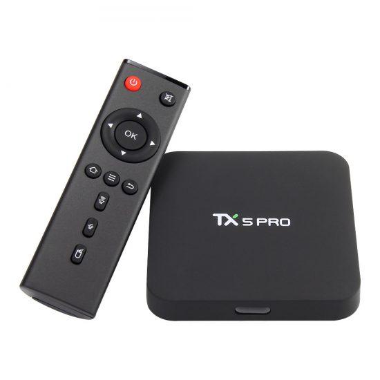 Tanix TX5 Pro