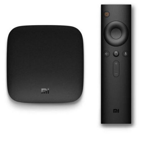 Xiaomi в октябре выпустит новый Mi Box по цене до 100$