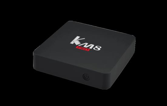 TV Box KM8 Pro