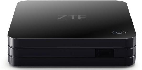 ZXV10 B860H - Ultra HD Android ТВ-приставка от ZTE