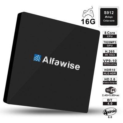 Alfawise S92