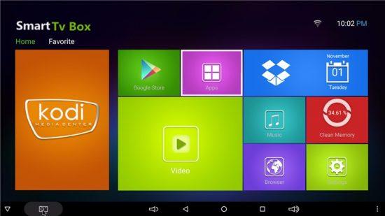 TV-Box m9x-M2