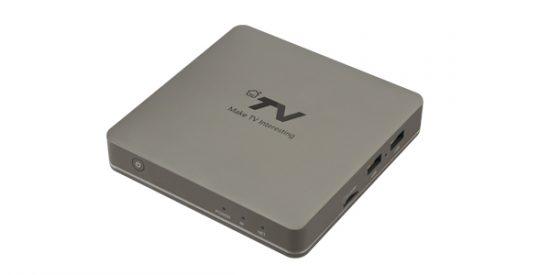 TV Box SDMC DV8219-LTE