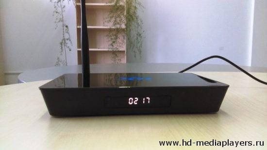 TV BOX Х92