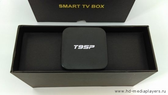 TV-Box Sunvell T95P