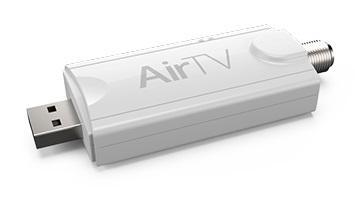Dish AirTV-adapter
