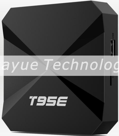 TV-Box T95E