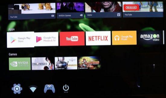 Обзор игровой приставки Nvidia Shield 2017 | Выводы