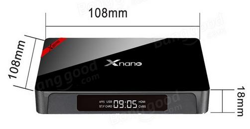 Xnano X96 Pro