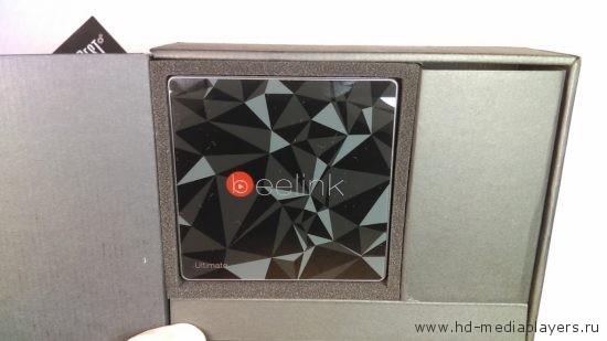 TV Box Beelink GT1 Ultimate