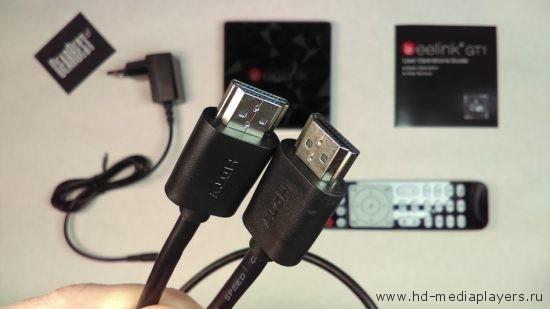 TV_Box_Beelink_GT1_Ultimate_HDMI кабель