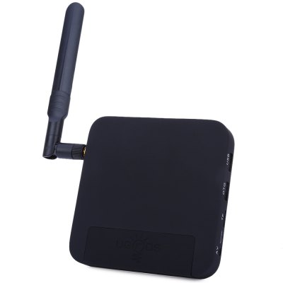 UGOOS UT3S Smart TV Box