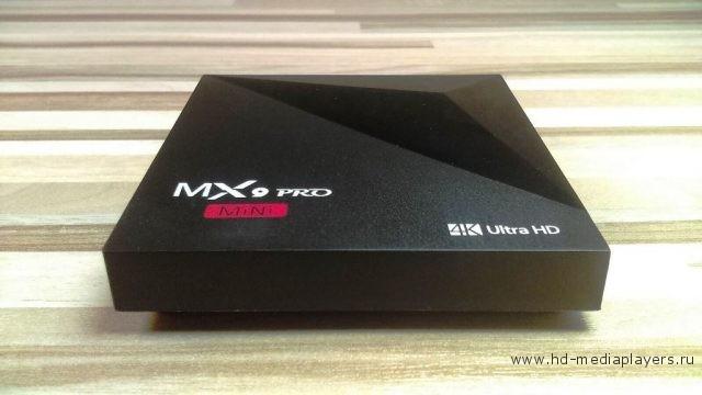 MX9 PRO Mini