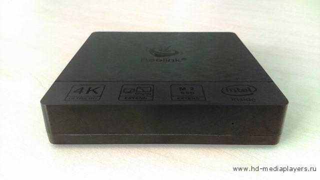 Beelink BT3 Pro: обзор мини-ПК