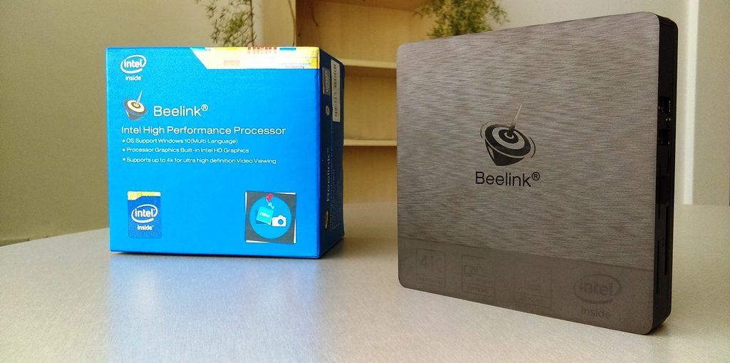 Обзор Beelink BT3 Pro