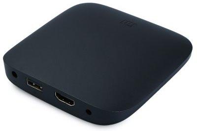 Xiaomi Mi Smart TV Box( Official International Version ) Original Xiaomi Mi TV Box