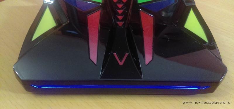 M96X VBOX Amlogic S905X TV Box