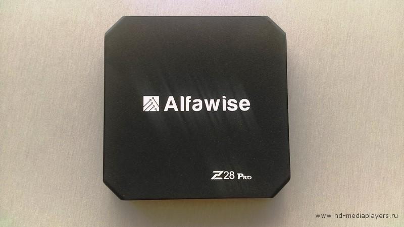 TV-Box Z28 PRO