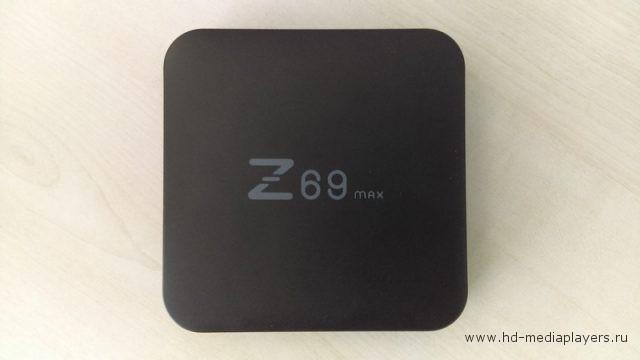 Z69 Max TV Box