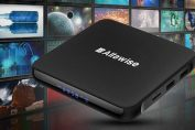 Alfawise S95 TV Box