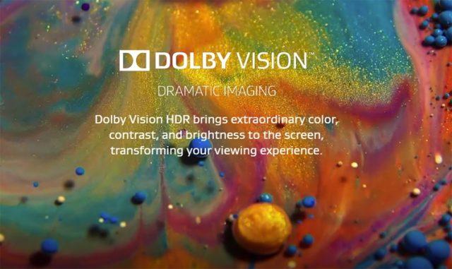 Huawei Q22: первая в мире IPTV-приставка с поддержкой Dolby Vision