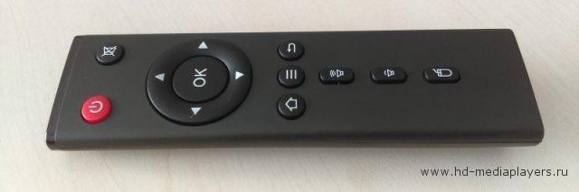 Обзор Tanix TX3 Mini TV Box