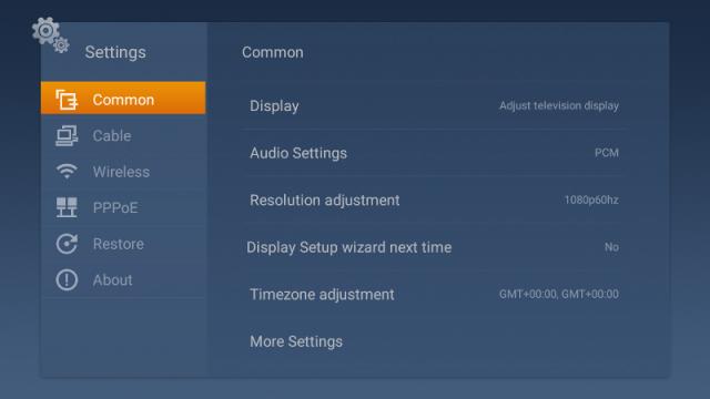 Обзор ТВ приставки Tanix TX3 Mini