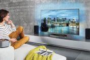 Телевидение в США переходит на формат 4К