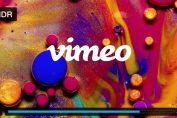 Vimeo теперь поддерживает HDR-видео