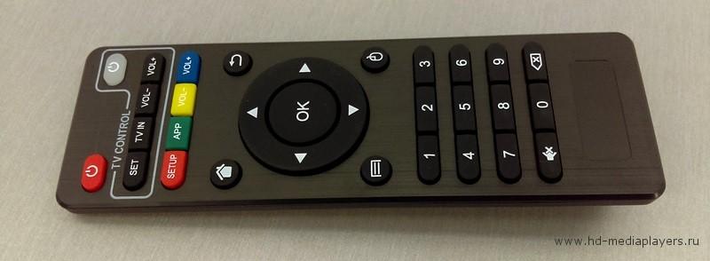 Обзор ТВ-приставки H96 MAX - H1