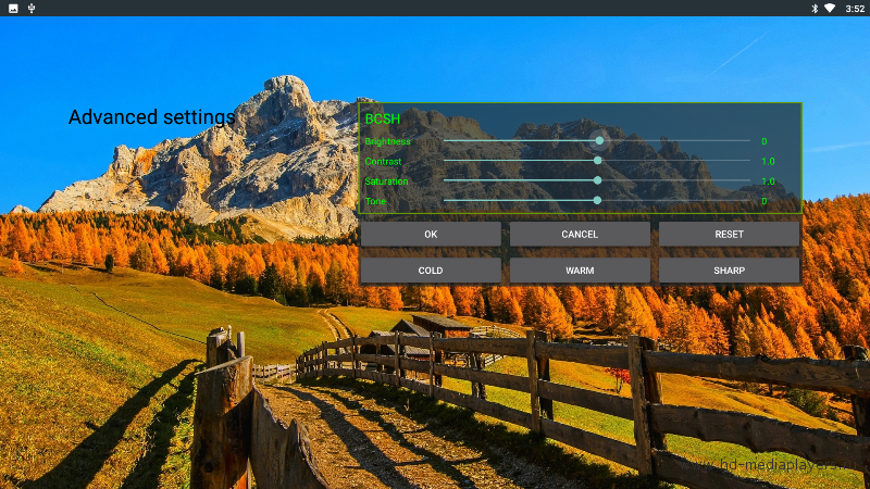 Обзор ТВ-приставки H96 MAX - H1: RK3328, 4GB RAM + 32GB ROM