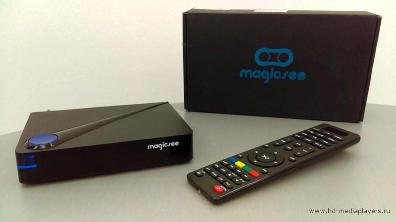 Magicsee_C300