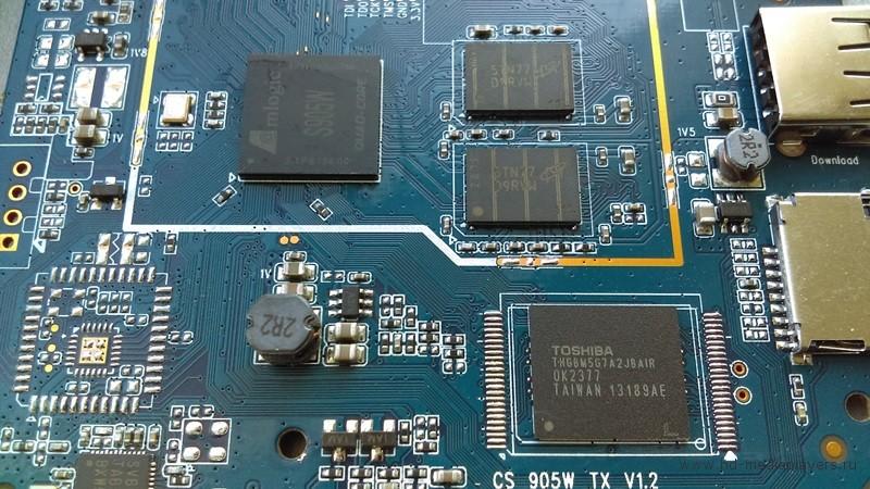 Обзор Alfawise S95