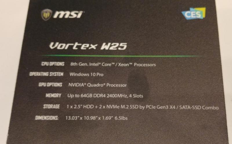Vortex W253