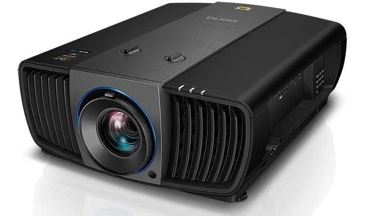 Лазерный 4K проектор BenQ LK970