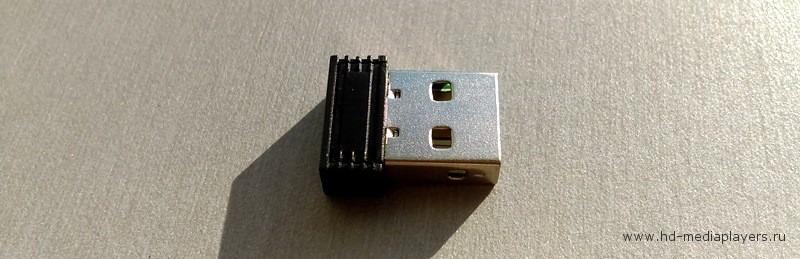 Обзор беспроводной аэромыши Air Mouse C2