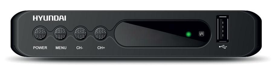 DVB-T2 HYUNDAI H-DVB160
