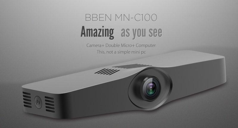 Bben C100