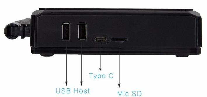 TV-Box RKM MK39