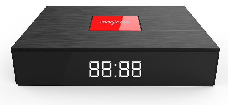 TV-Box Magicsee C400 Plus