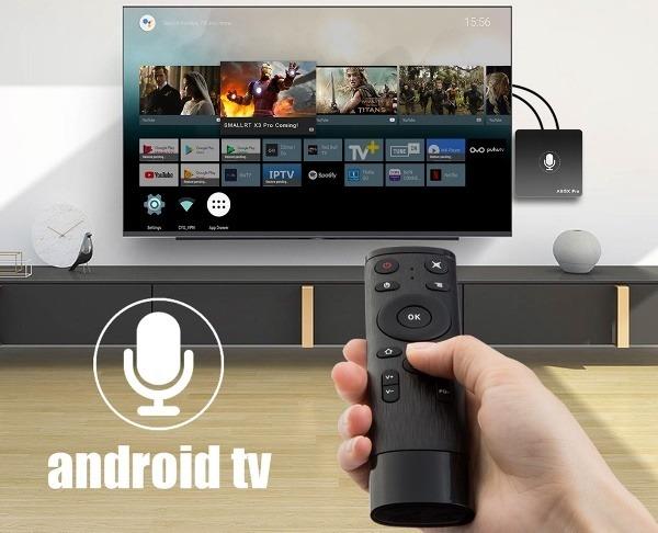 TV Box Nexbox A95X Pro